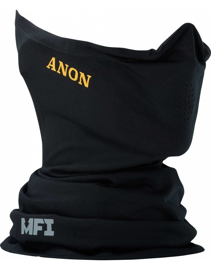 Anon Anon M3 MFI Goggles Merrill Pro Dark Smoke (Bonus Lens)