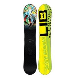 Lib Tech Lib Tech Sk8 Banana BTX Snowboard