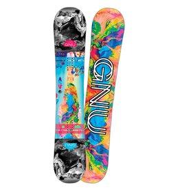 Gnu Gnu Asym B-Nice BTX Snowboard