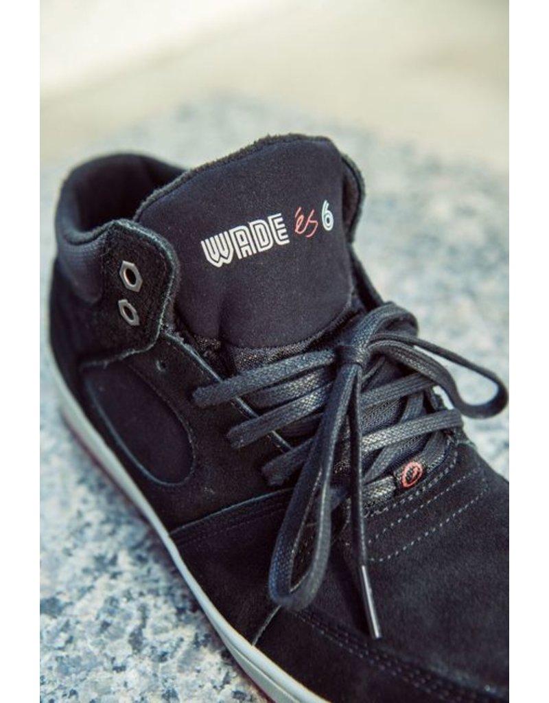 Es Accel Slim Mid Shoes (Wade Desarmo)