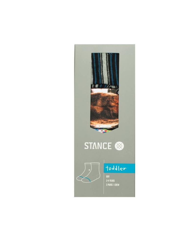 Stance Stance Boys Toddler Trail Mix Box Set