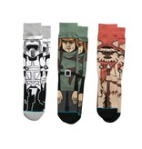 Stance Stance Star Wars Return Of The Jedi Pack Socks