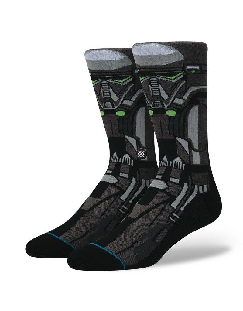 Stance Stance Star Wars Death Trooper Socks
