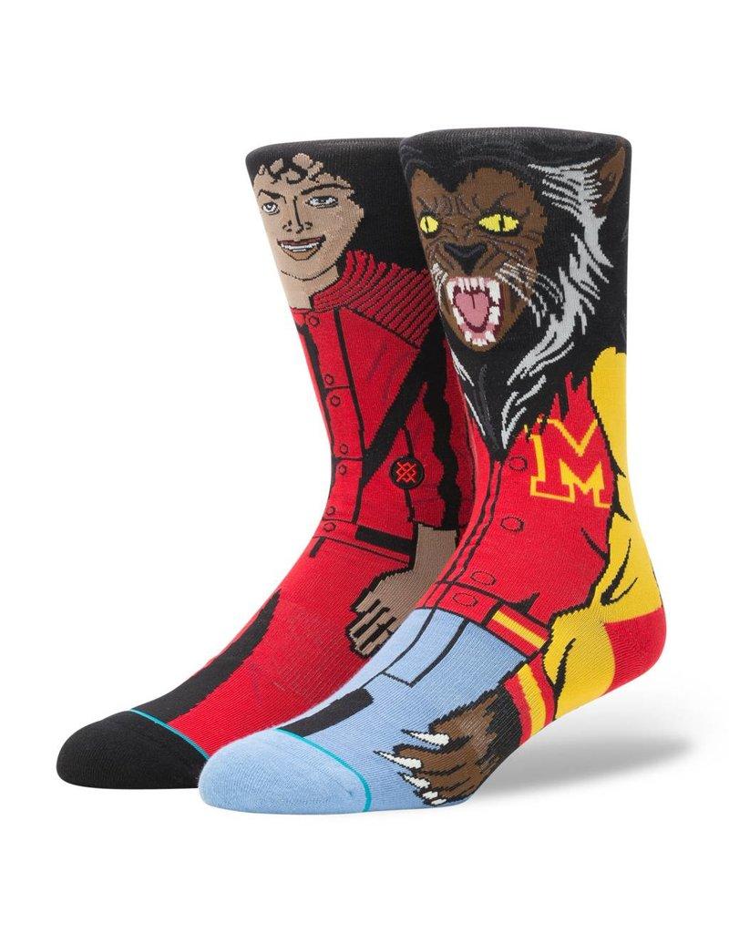 Stance Stance MJ Michael Jackson Socks