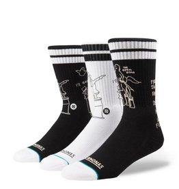 Stance Stance MKGZ Shell Socks