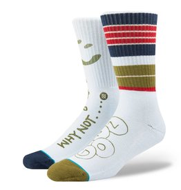 Stance Stance MKGZ Rugby Socks