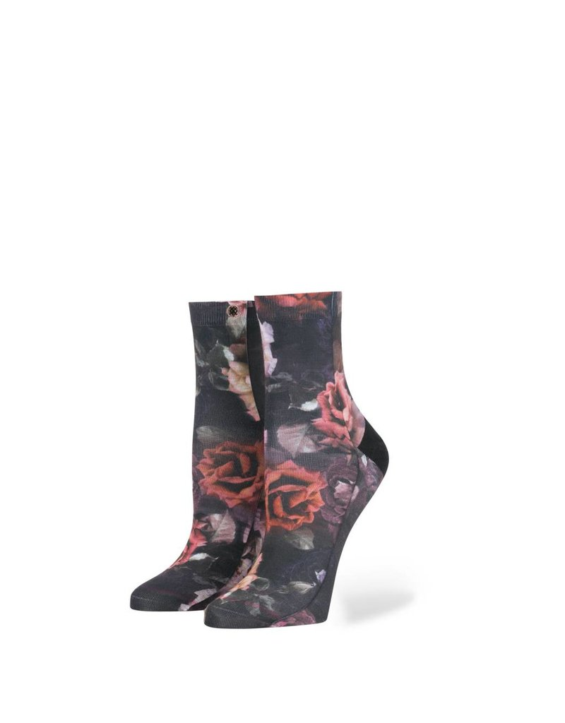 Stance Stance W Dark Blooms Anklet