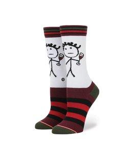Stance Stance W Riri Sauce Socks