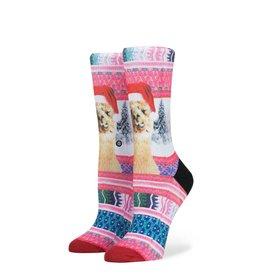 Stance Stance W Tinsel Tina Socks