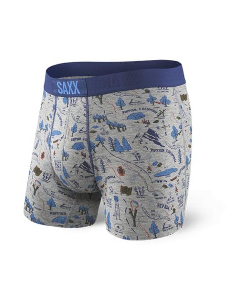 Saxx Saxx Vibe Boxers Lost Lake