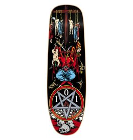 101 101 Natas Devil Worship Deck SC