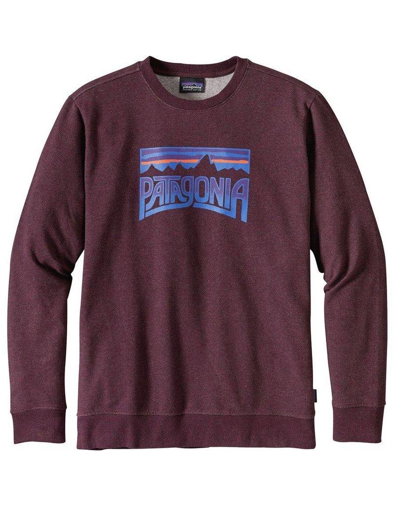 Patagonia Patagonia Fitz Roy Frostbite Crewneck Sweater