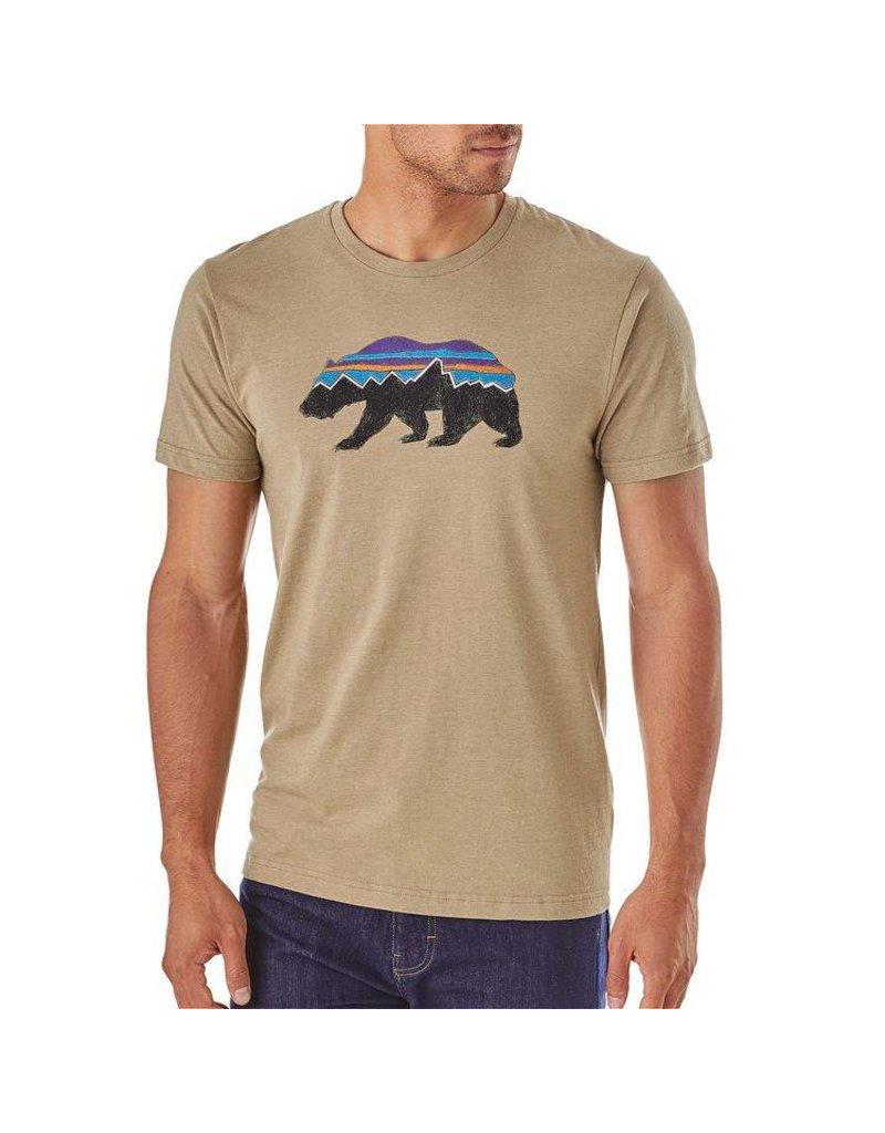 Patagonia Patagonia Fitz Roy Bear T-Shirt