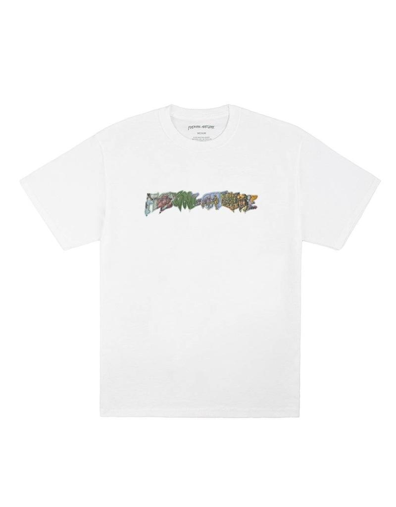 Fucking Awesome Fucking Awesome Battlefield T-Shirt