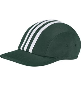 Adidas Adidas Stripes 4 Panel Hat (green)