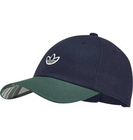Adidas Adidas Tartan 6 Panel Hat (green)