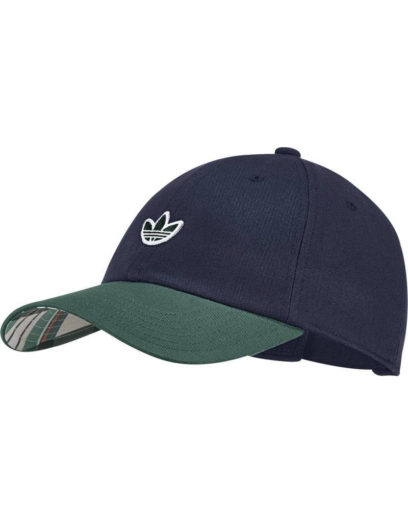 Adidas Adidas Tartan 6 Panel Hat (green)