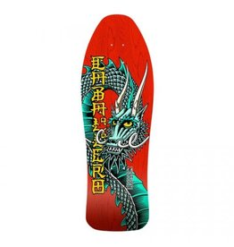 Powell Peralta Powell Peralta Series 10 Re-Issue Steve Caballero Deck