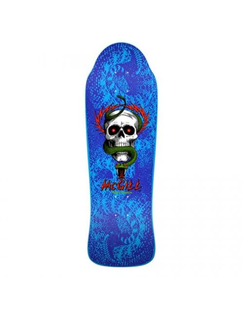 Powell Peralta Series 10 Mike McGill Skull & Sword Deck