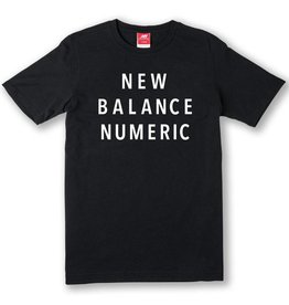 New Balance New Balance Numeric Wordmark T-Shirt