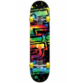 Blind Blind Trip Youth Complete Tie Dye (6.5) Micro - Soft Top