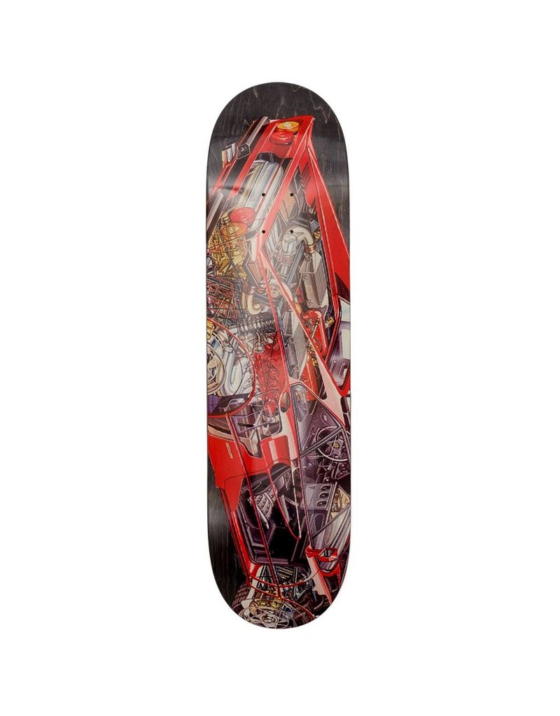 Call Me 917 Call Me 917 Racer Three Deck (8.4)