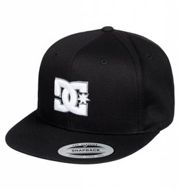 Dc DC Snappy Boy Hat