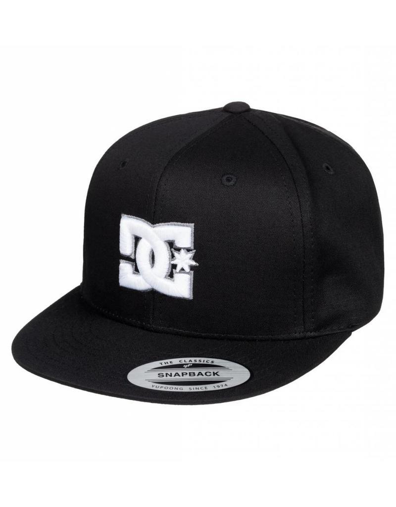 Dc DC Snappy Boy Hat