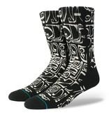 Stance Stance Frost Letters Socks
