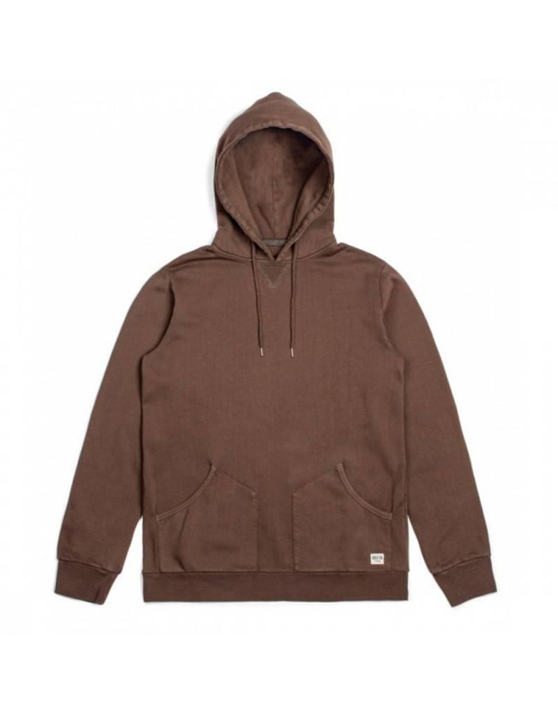 Brixton Brixton Hackney Hood Fleece