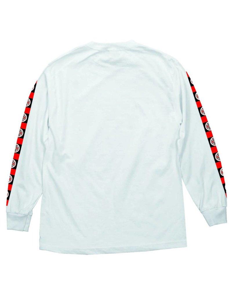 Independent Independent L/S Banner T- Shirt