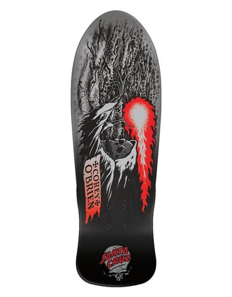 Santa Cruz Obrien Reaper ReIssue Deck (9.85 x 30)