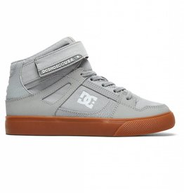 Dc DC Kids Pure High Top EV Shoes