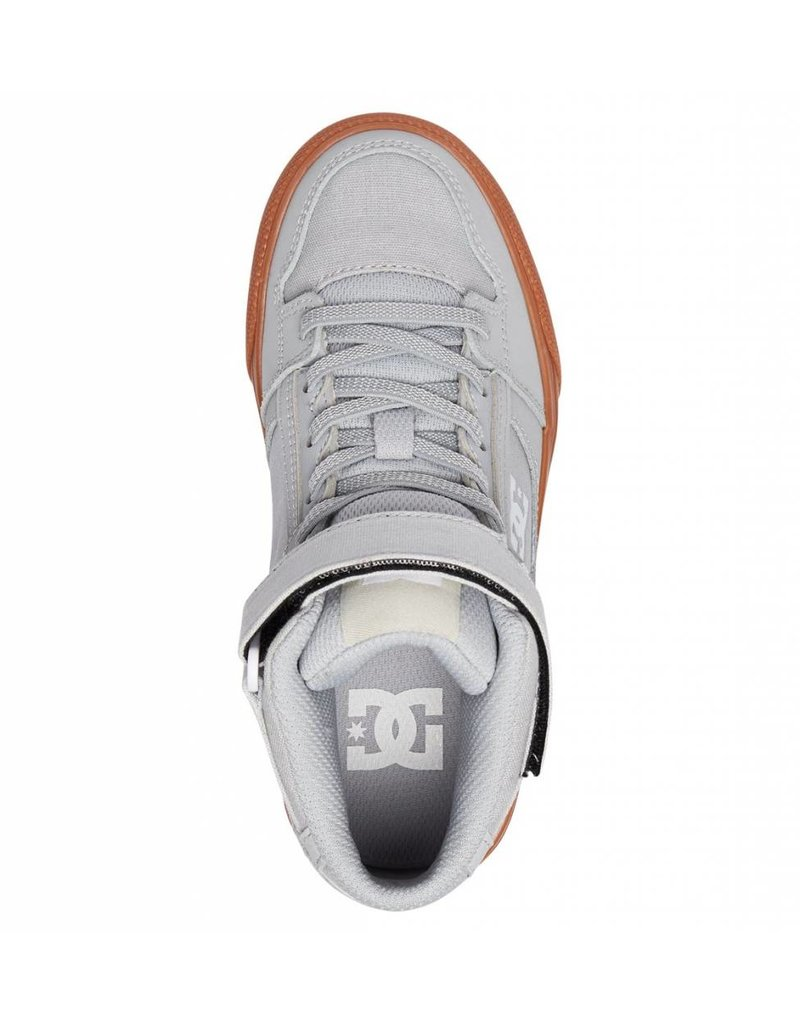 Dc DC Kids Pure High Top EV Shoes