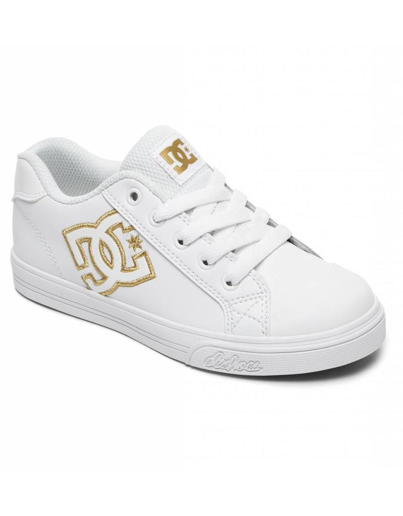 Dc DC Kids Chelsea SE Shoes