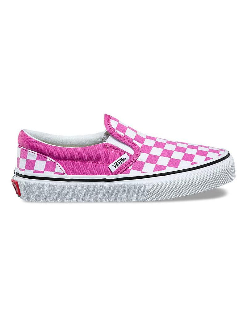 Vans Vans Kids Classic Slip-On Shoes