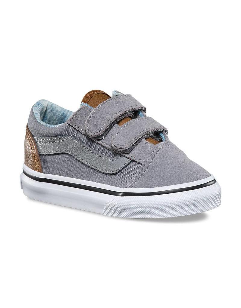 Vans Vans Toddler Old Skool Shoes