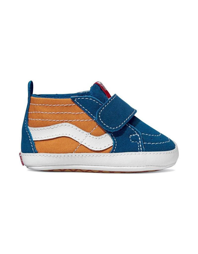 Vans Vans Infant Sk8-Hi Crib Shoes