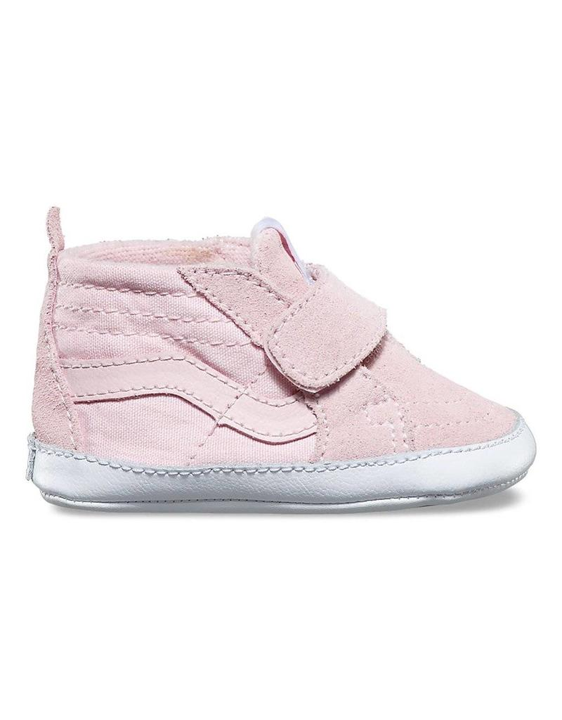 Vans Vans Infant Sk8-Hi Crib Shoes
