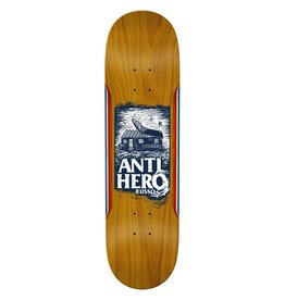 Anti Hero Anti Hero Russo Hurricane Recolor Deck (8.5)