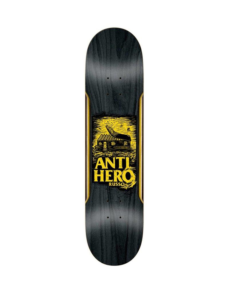 Anti Hero Anti Hero Russo Hurricane Deck (8.25)