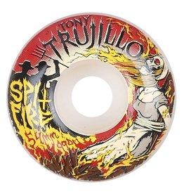 Spitfire Spitfire Trujillo Witchburn Wheels