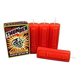 Thunder Thunder Curb Wax
