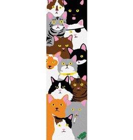 Enjoi Cat Collage MOB Grip