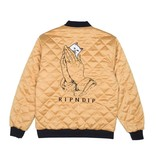 Rip N Dip Rip N Dip Reversible Praying For Nermal Jacket