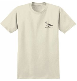 Anti Hero Anti Hero Basic Pigeon T-Shirt