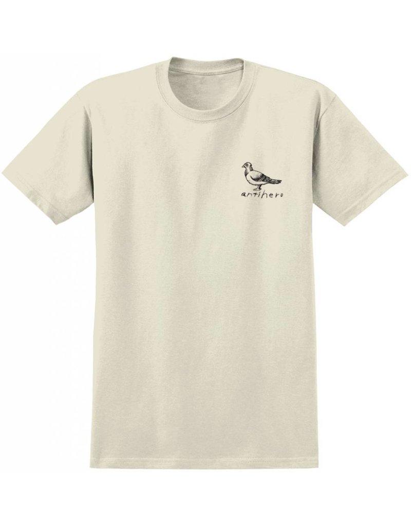 Anti Hero Anti Hero Basic Pigeon T-Shirt