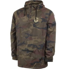 Spitfire Spitfire Bighead Double Anorak Jacket