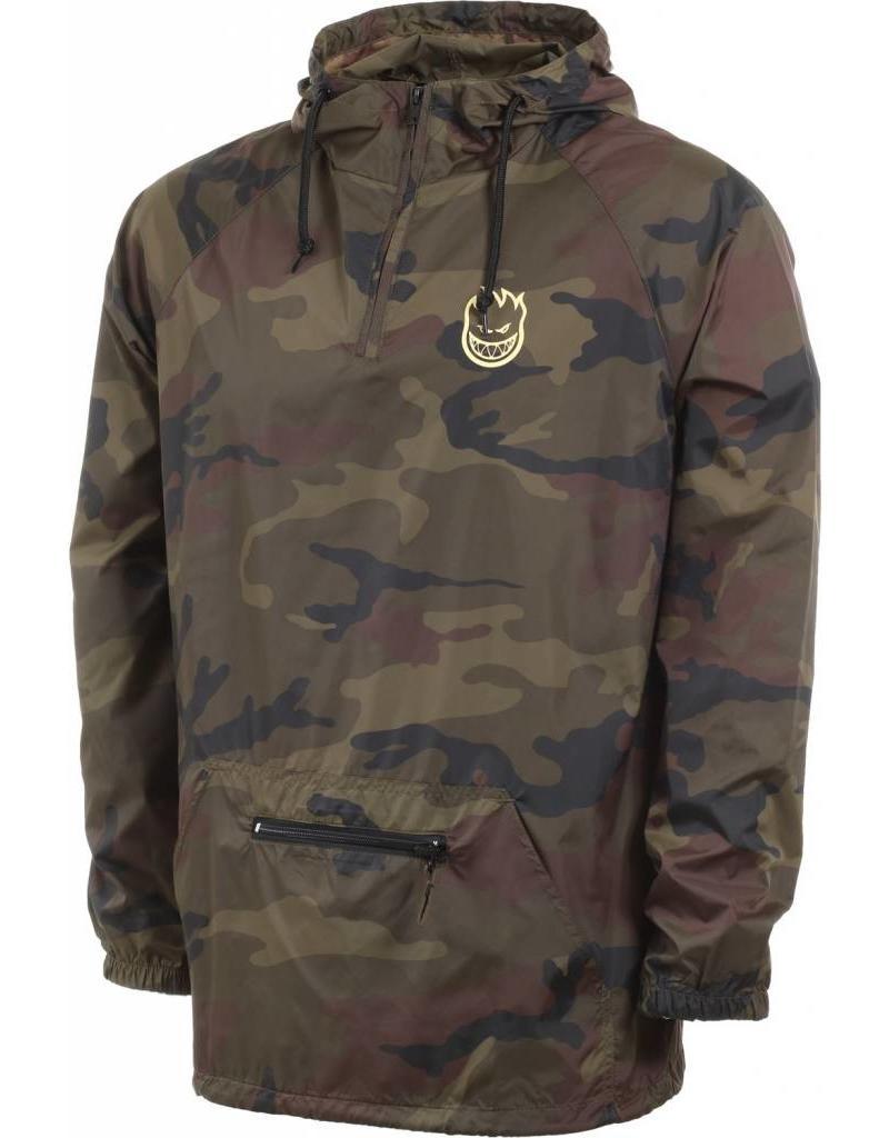 Spitfire Spitfire Bighead Double Anorak Jacket