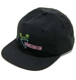 Theories Theories Bermuda Vacation Hat (black)